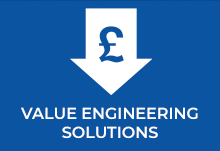 Value Engineering Solutions